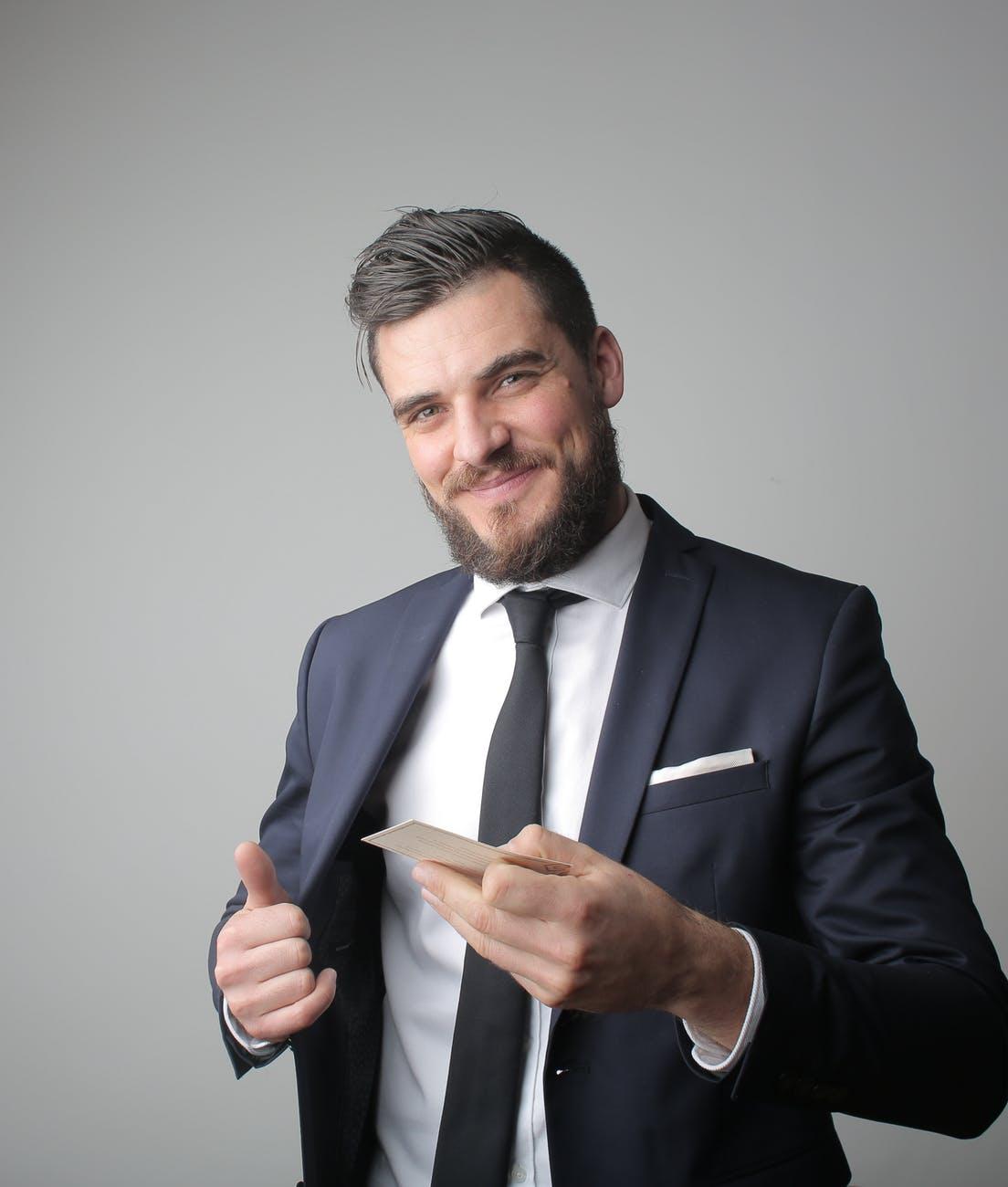 Üzleti portréfotózás…